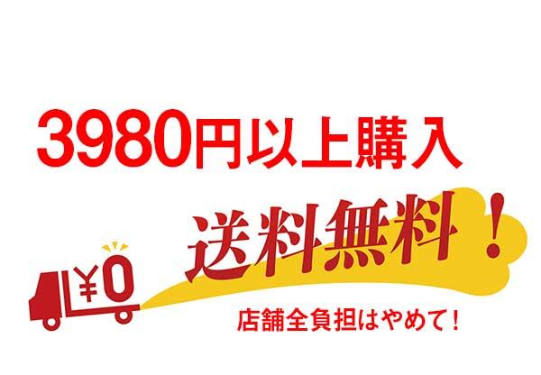 3980円以上購入送料無料イラスト風