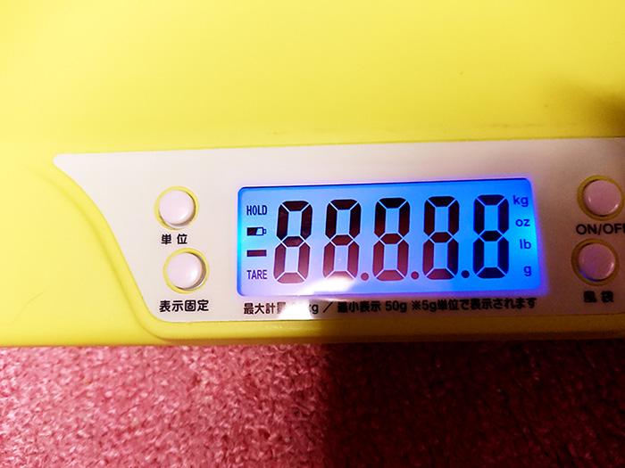猫の体重計ペットくん-画像7