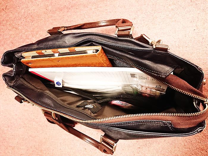 高級豊岡鞄-画像3