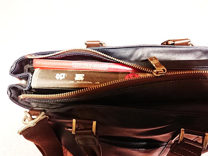 高級豊岡鞄-画像5