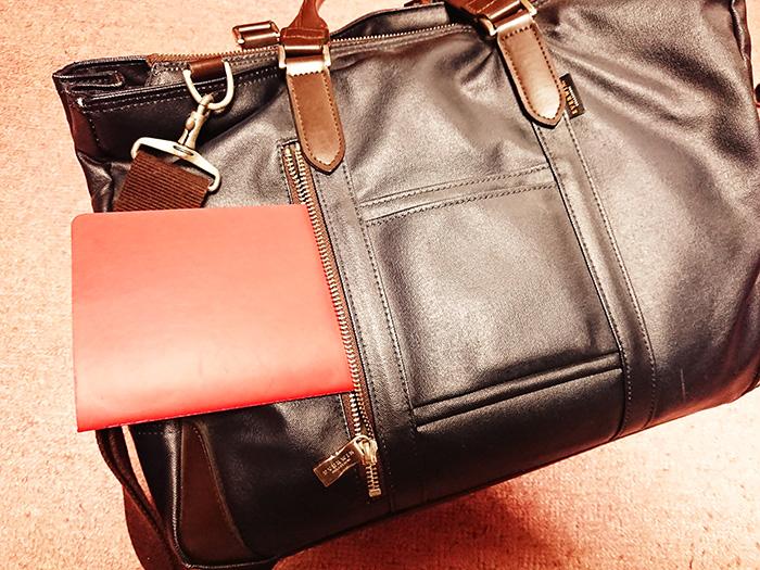 高級豊岡鞄-画像6