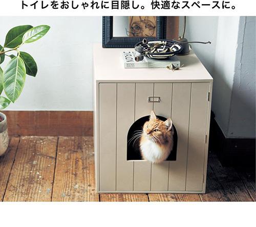 ジョイコレ推薦猫のトイレ3
